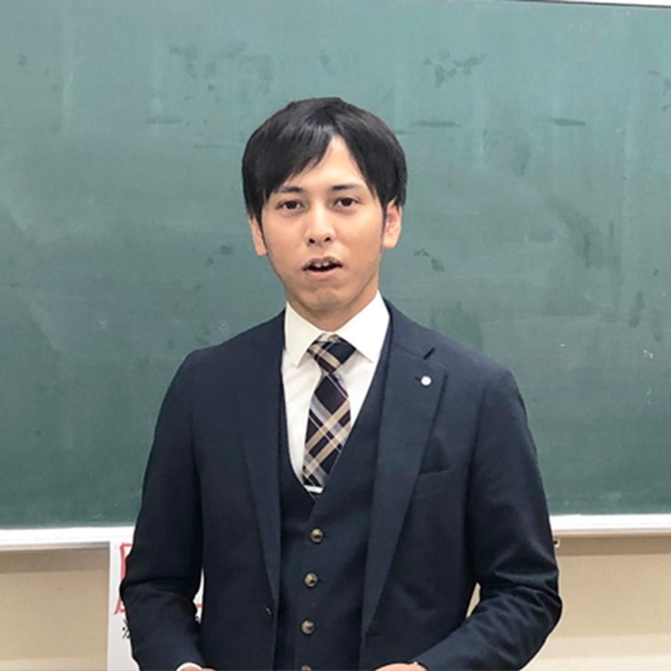 スクール21 浦高合格専門館小5~中3 寶﨑教室長