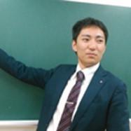 スクール21蓮田教室 猿谷教室長