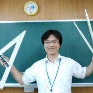 スクール21北本教室 林教室長