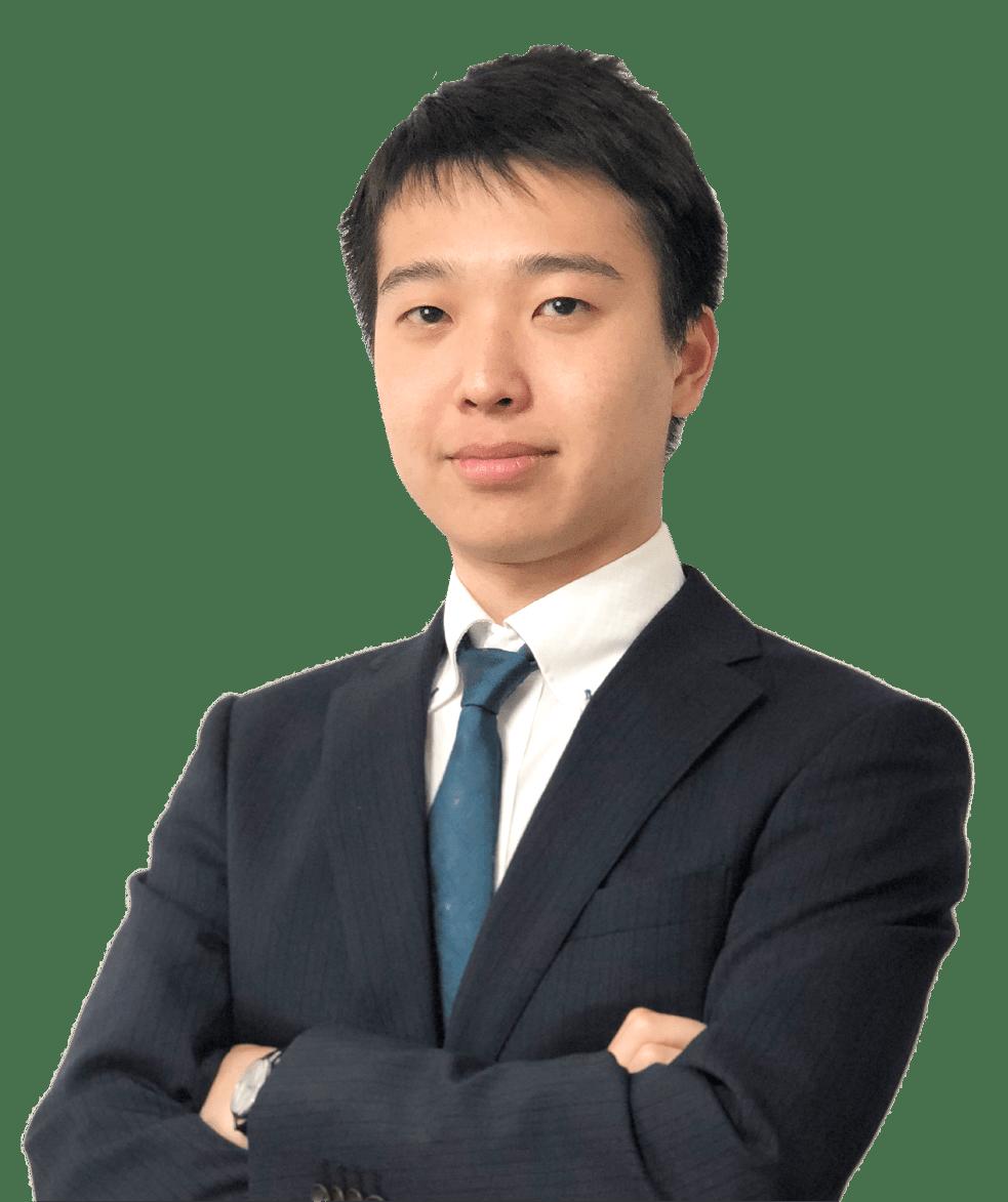 学習塾STRUX(ストラックス)高田馬場本校 橋本 拓磨教室長