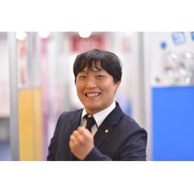 臨海セミナー 小中学部鶴ヶ島校 富田祥介教室長