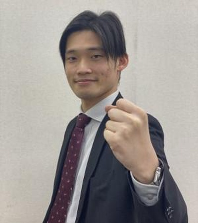 臨海セミナー 小中学部柏校 上野 絢平教室長