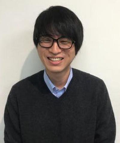 KEC個別・KEC志学館個別神宮教室 高野 優教室長