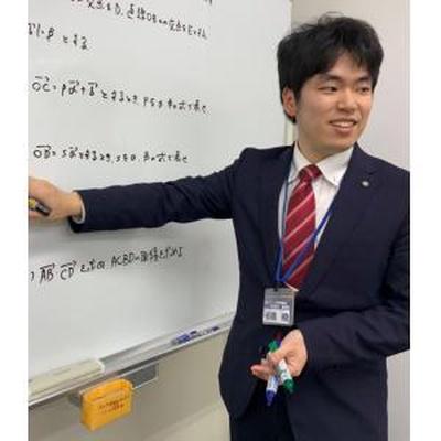 臨海セミナー 大学受験科西葛西校 板橋暁教室長