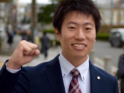 臨海セミナー 小中学部千歳船橋校 大石賢一教室長