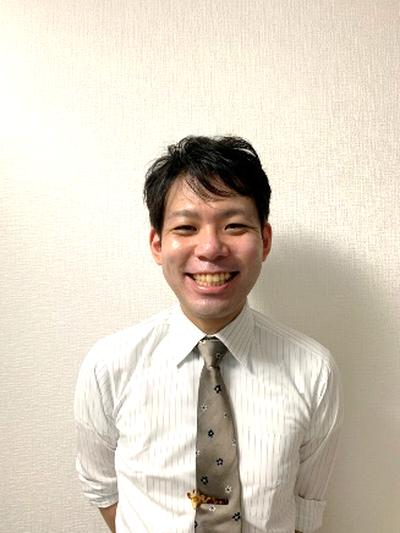 臨海セミナー 大学受験科新松戸校 田中 直樹教室長