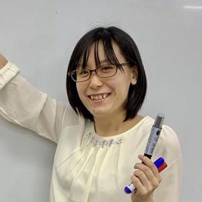 臨海セミナー 大学受験科あざみ野校 笠井 麻里教室長