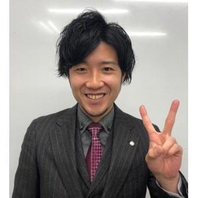 臨海セミナー 小中学部センター南校 秋野裕俊教室長