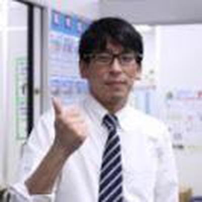 臨海セミナー 小中学部鹿島田校 永松宏之教室長