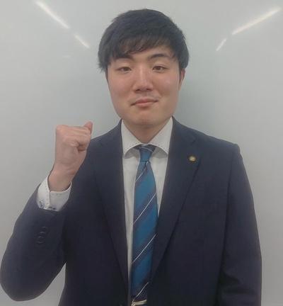 臨海セミナー 小中学部新所沢校 木村竜星教室長