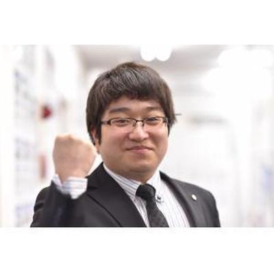 臨海セミナー 小中学部調布校 高鹿祐輝教室長